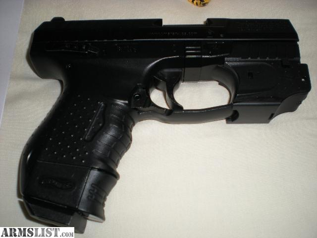 ARMSLIST - For Sale: Walther CP99 Blowback, CO2, BB pistol