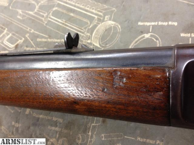 from Kash dating a marlin rifle by serial number
