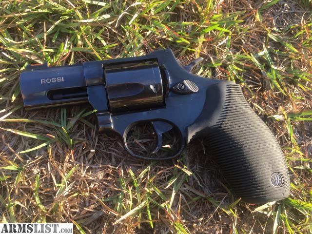 ARMSLIST - For Sale: Rossi Snub Nose 44 Mag44 Magnum Snub Nose Revolver For Sale