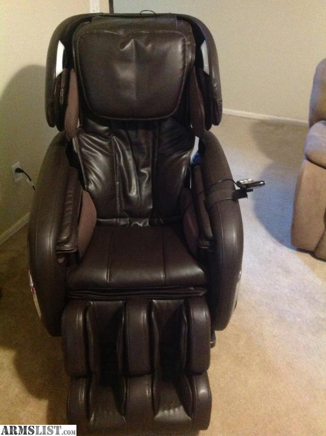 for saletrade cozzia ec670 massage chair