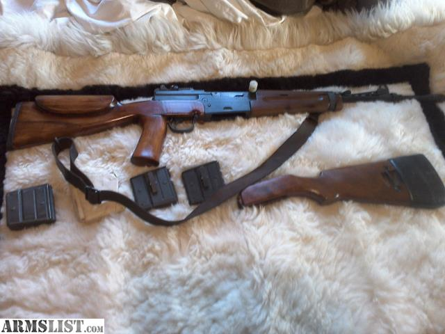 Mas-49 56 Tactical Stock Related Keywords & Suggestions