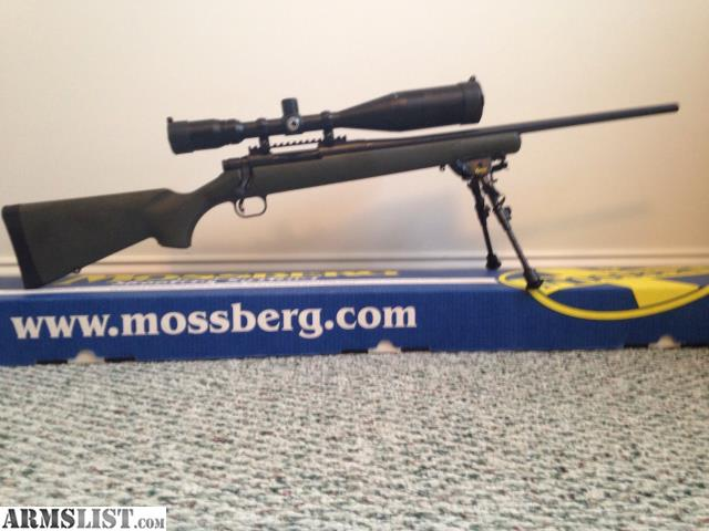 Armslist For Sale Trade Mossberg Night Train 308