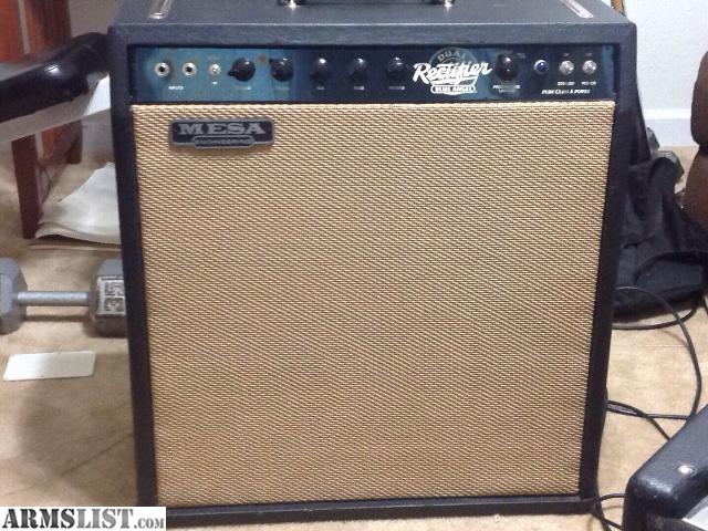 Armslist for trade mesa boogie blue angel 410 for Mesa boogie blue angel
