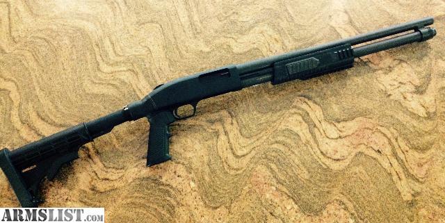 ARMSLIST - For Sale: Mossberg 590 FLEX Tactical Shotgun