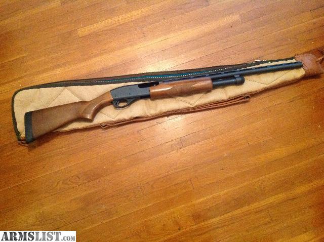 ARMSLIST - For Sale: Remington 870 express 20 gauge youth size