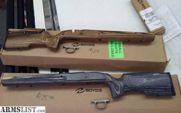 Armslist For Sale 2 Boyd S Custom Stocks