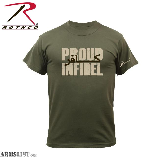 armslist for sale graphic t shirts