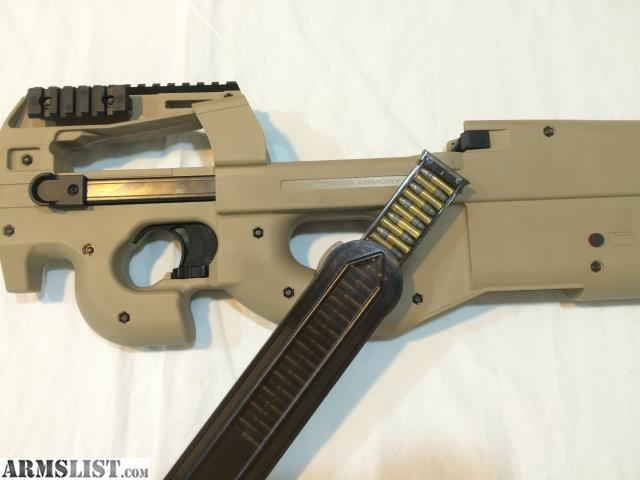 Ps90 For Sale >> ARMSLIST - For Sale/Trade: High Tower Armory PS90 .22LR Rifle Ruger 10/22