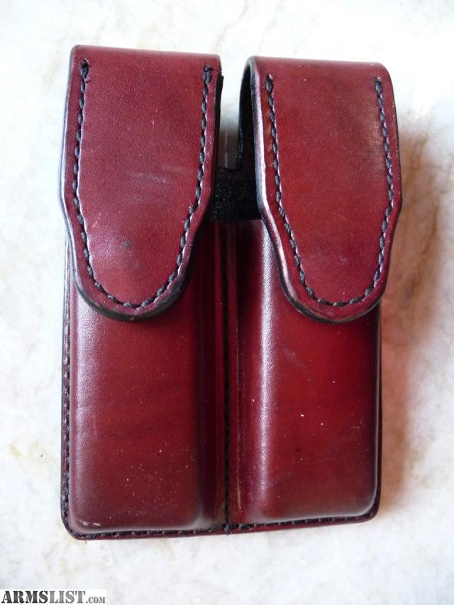 Armslist For Sale 1911 Galco Holster And Mag Carriers