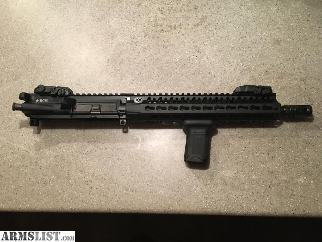 BCM UPPER For Sale   Best Price In Stock BCM UPPER Deal