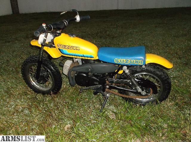 Suzuki Jr For Sale In Florida