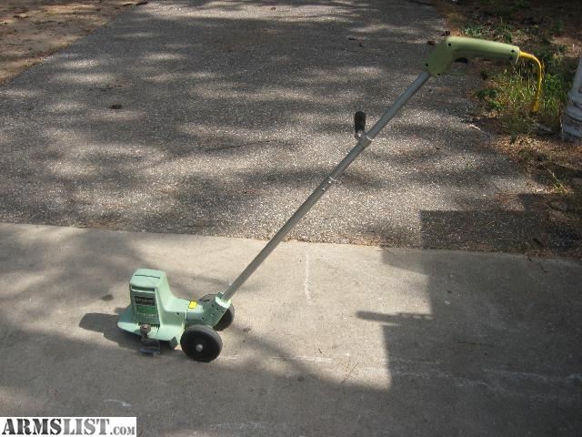 Armslist for sale lawn care tools for Outdoor tools for sale