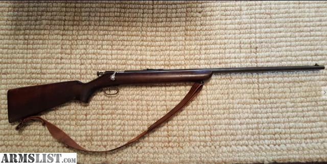 winchester model 67 dating Winchester's model 70 bolt-action rifle is without a doubt, one of the darlings of the american rifle shooter there are more than 2 million model 70s out there, and it is often a standard by which other rifles are judged features such as controlled-round feeding and the three-position safety–not to mention.