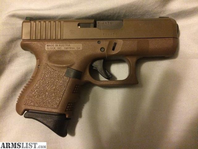 Manual For Glock 26 fde lower Parts Kit
