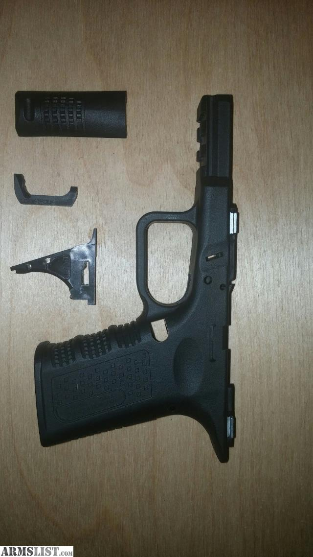 ARMSLIST - For Sale: Lone Wolf \