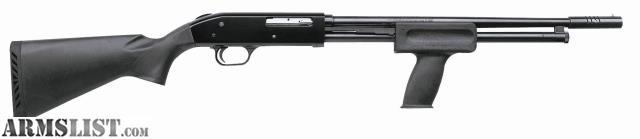 how to cut a shotgun stock into a pistol grip