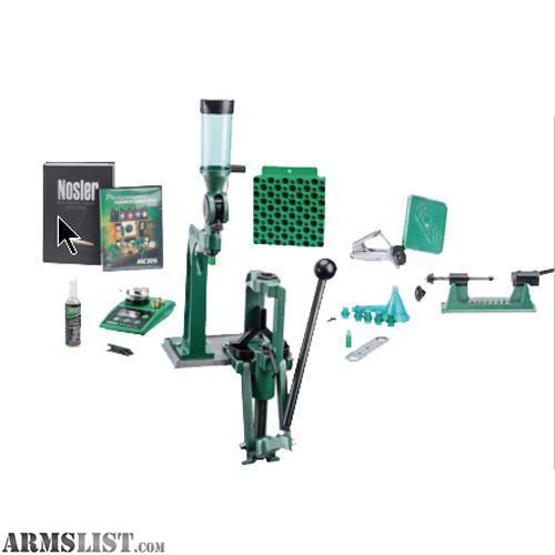 Armslist For Sale Rcbs Rc Supreme Select Kit