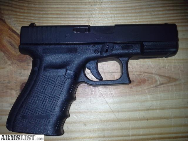 Glock 19 Accessories ARMSLIST - For Trade: ...