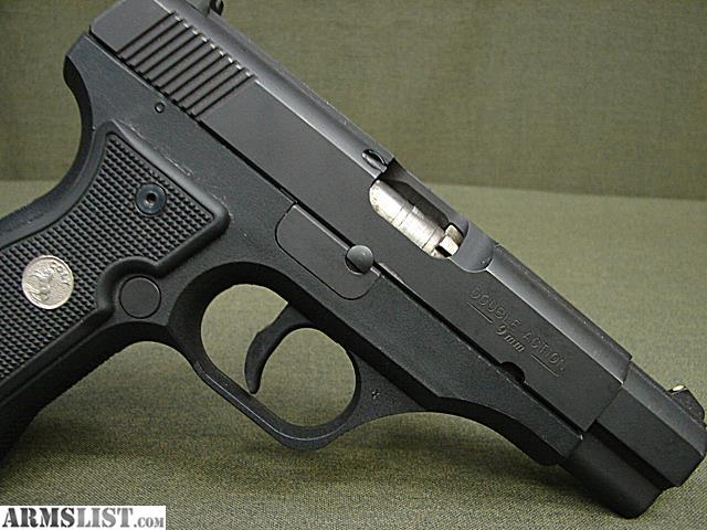 Armslist For Sale Colt All American 2000 9mm Semi Auto