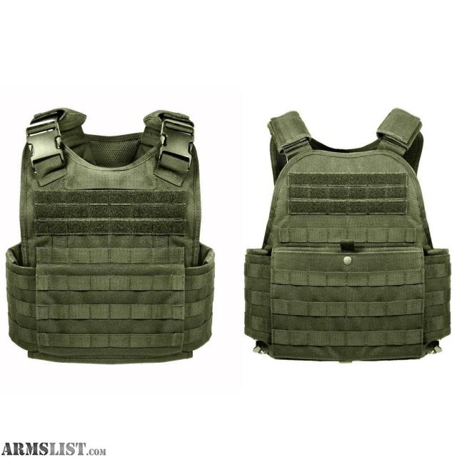 Armslist For Sale New Rothco Od Green Military Amp L E
