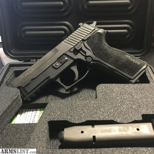 For Sale Trade Sig Sauer P229 9mm Tacpac With: For Sale/Trade: Sig Sauer P229 Carry In 9mm