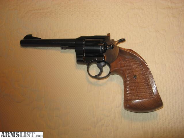Armslist for sale colt officers model match 38 two for Wrap master model 1500