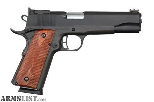 ARMSLIST - For Sale: New Armscor Rock Island Armory 1911 ...