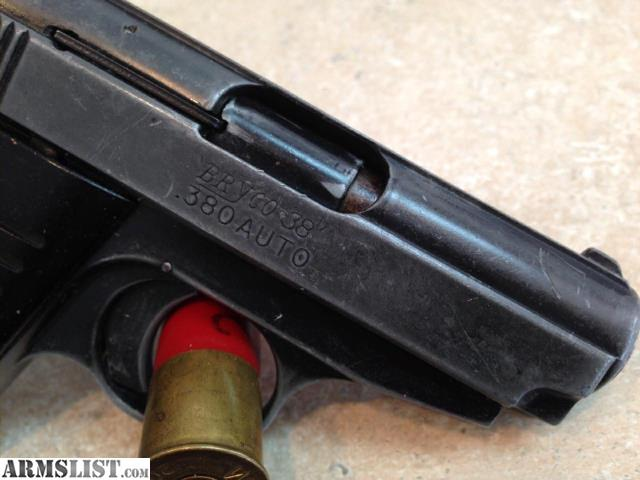 Lorcin 380 Magazine 6 Round – Billy Knight