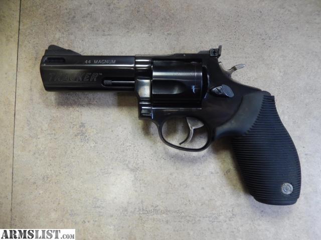 armslist for sale taurus tracker model 44c revolver 5. Black Bedroom Furniture Sets. Home Design Ideas