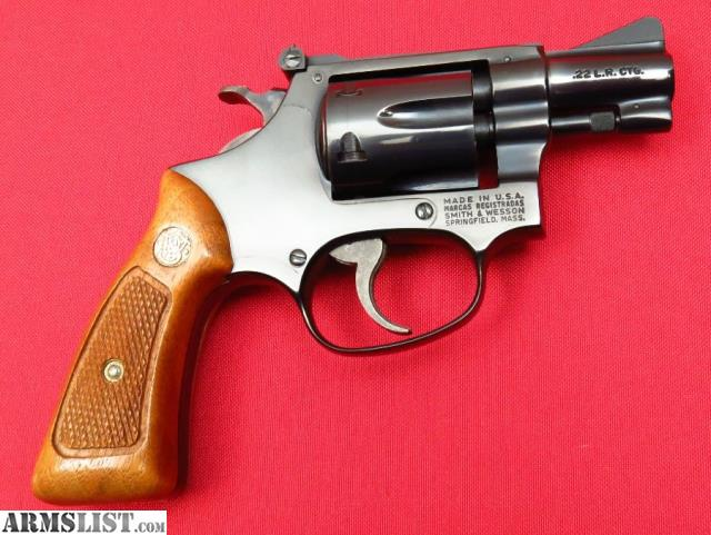 Armslist For Sale Smith Amp Wesson Model 34 1 22lr