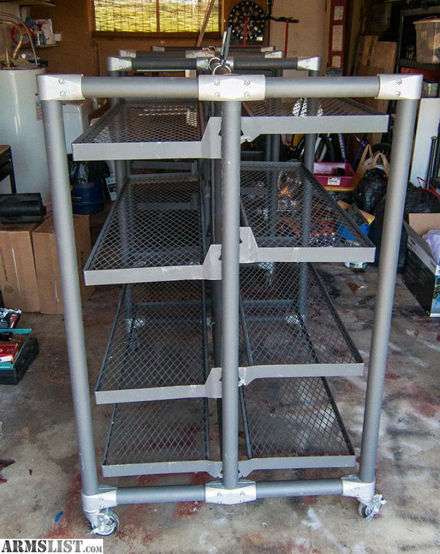 armslist for sale super heavy duty industrial strength. Black Bedroom Furniture Sets. Home Design Ideas