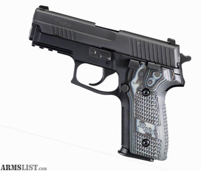 For Sale Trade Sig Sauer P229 9mm Tacpac With: For Sale: Sig Sauer P229 Extreme 9mm Pistol