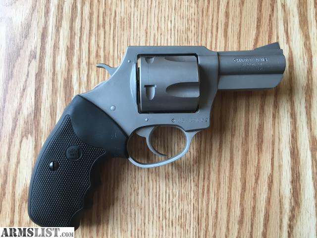 Black Charter Arms Revolvers 45 – Wonderful Image Gallery