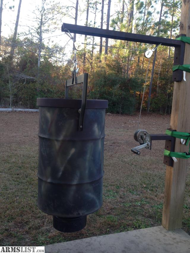 sturf my deer bucket feeders bowhunting pinterest for catches pin feeder that homemade and attention season