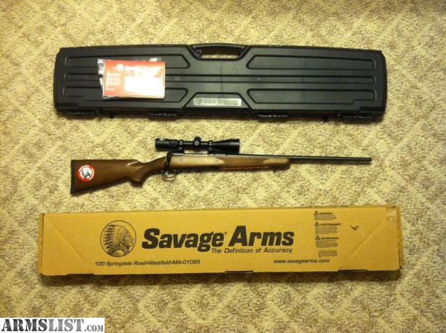 armslist for sale savage 10 110 trophy hunter 30 06 w case. Black Bedroom Furniture Sets. Home Design Ideas