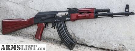 Armslist Want To Buy Wtb Ak 47 Wood Furniture