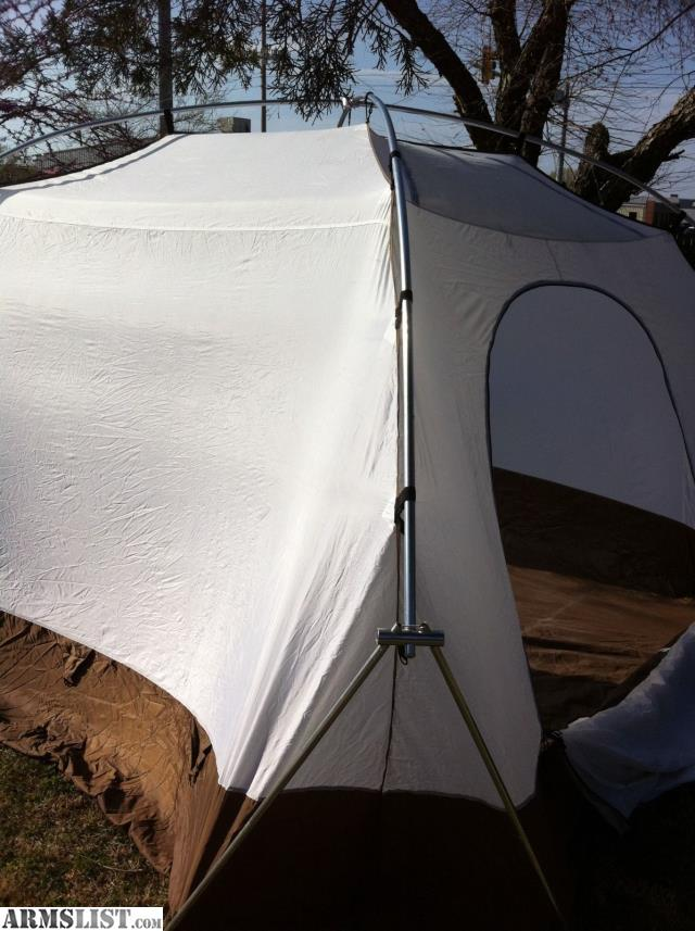 Up for sale is a Cabelas XWT 12 x 12 tent. Overall the tent is in good condition there are 2 small burn holes in the floor. & ARMSLIST - For Sale: Cabelau0027s Outfitter Series XWT-Xtreme Weather ...