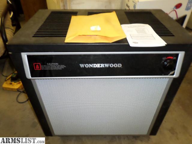 Armslist For Sale Trade Us Wonderwood B2941 Wood Stove