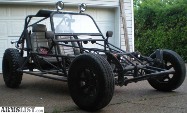 i have a chenowth dune buggy for trade if you dont know about these its the same company that makes the fast attack vehicle for the navy seals same frame - Dune Buggy Frames For Sale