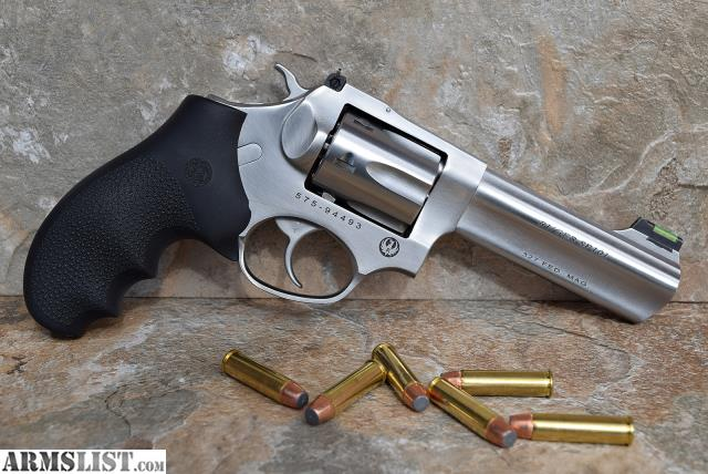 Armslist For Sale Ruger Sp101 327 Federal Magnum