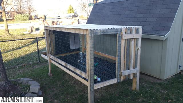 Dog Kennels For Sale Indianapolis