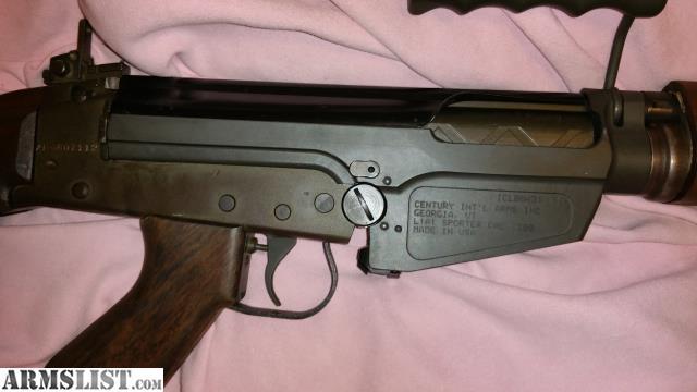 25+ Century Arms L1a1 Pics - Sofpaper