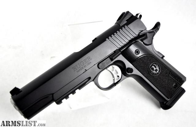 Ruger Sr1911 Cmd Grips With Black – Articleblog info