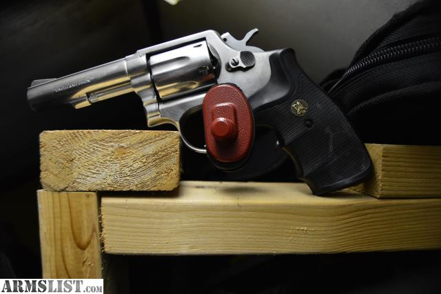 ARMSLIST - For Sale: Smith and Wesson Model 65-1 357 ...