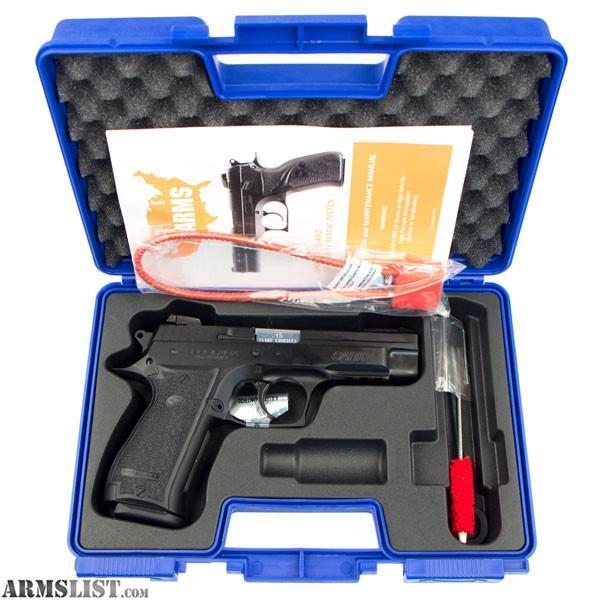 ARMSLIST - For Sale: NEW EAA SAR K2 45ACP STEEL FRAME 14