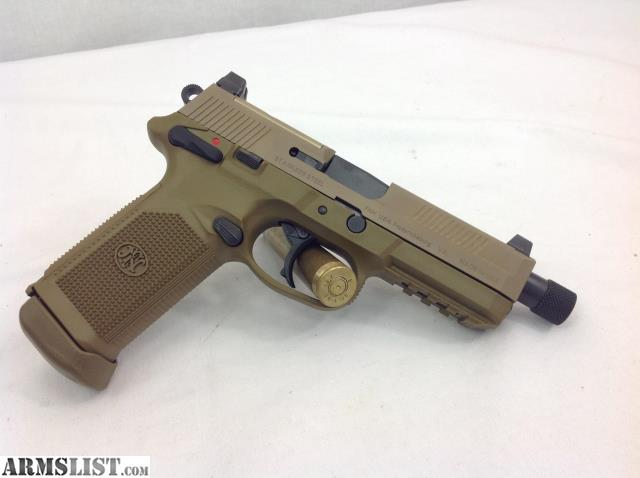 Armslist for sale fn fnx 45 tactical