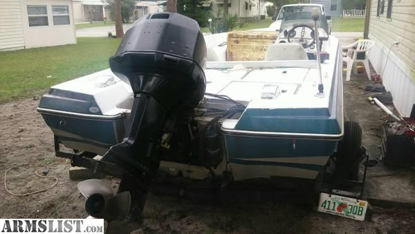 Pictures Of Procraft Bass Boat For Sale