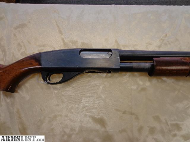 ARMSLIST - For Sale: Smith and Wesson S&W Model 916A Pump