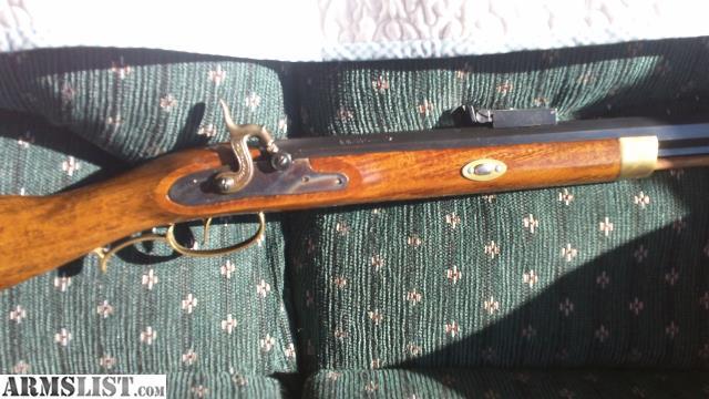Cva Frontier Rifle Manual