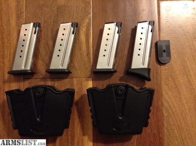 WTS Springfield XDS 9mm Magazines - NW Houston - Texas Gun Talk